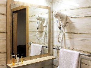 Paradise starački dom, dom za starije u Sarajevu - toalet